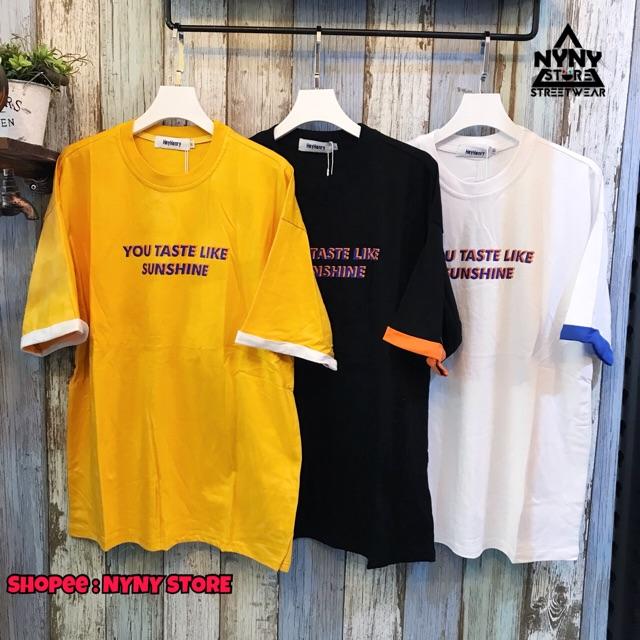 Áo Thun Streetwear