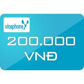 Thẻ nạp vinaphone 200k - 3435892 , 734836108 , 322_734836108 , 200000 , The-nap-vinaphone-200k-322_734836108 , shopee.vn , Thẻ nạp vinaphone 200k
