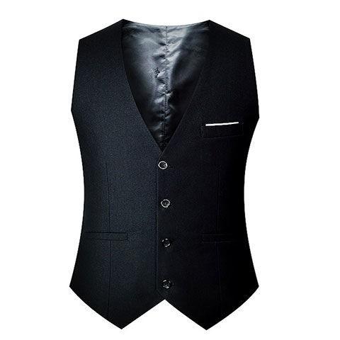 Áo vest mỏng không tay thời trang Anh Quốc thường ngày cho nam.my7.20