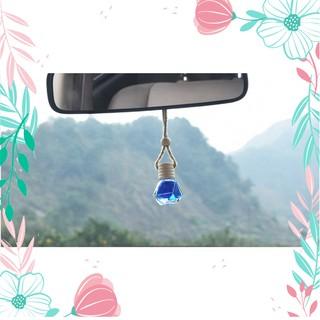 (Rẻ Vô Địch) Nước hoa treo xe hơi–4244 (Hàng Xịn)