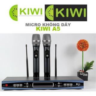 Micro không dây KIWI A5 thumbnail