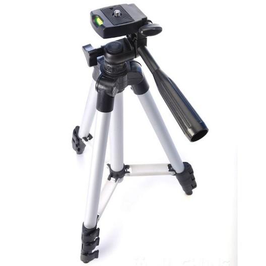 Chân đế máy ảnh Tripod 3110 ( chưa bao gồm kẹp điện thoại ) - 2983137 , 1088164129 , 322_1088164129 , 64000 , Chan-de-may-anh-Tripod-3110-chua-bao-gom-kep-dien-thoai--322_1088164129 , shopee.vn , Chân đế máy ảnh Tripod 3110 ( chưa bao gồm kẹp điện thoại )