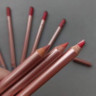 Bút kẻ viền môi nhiều màu Vacosi chính hãng