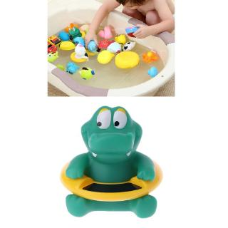 YOUN* Infant Baby Bath Tub Water Temperature Tester Toy Animal Shape Thermometer