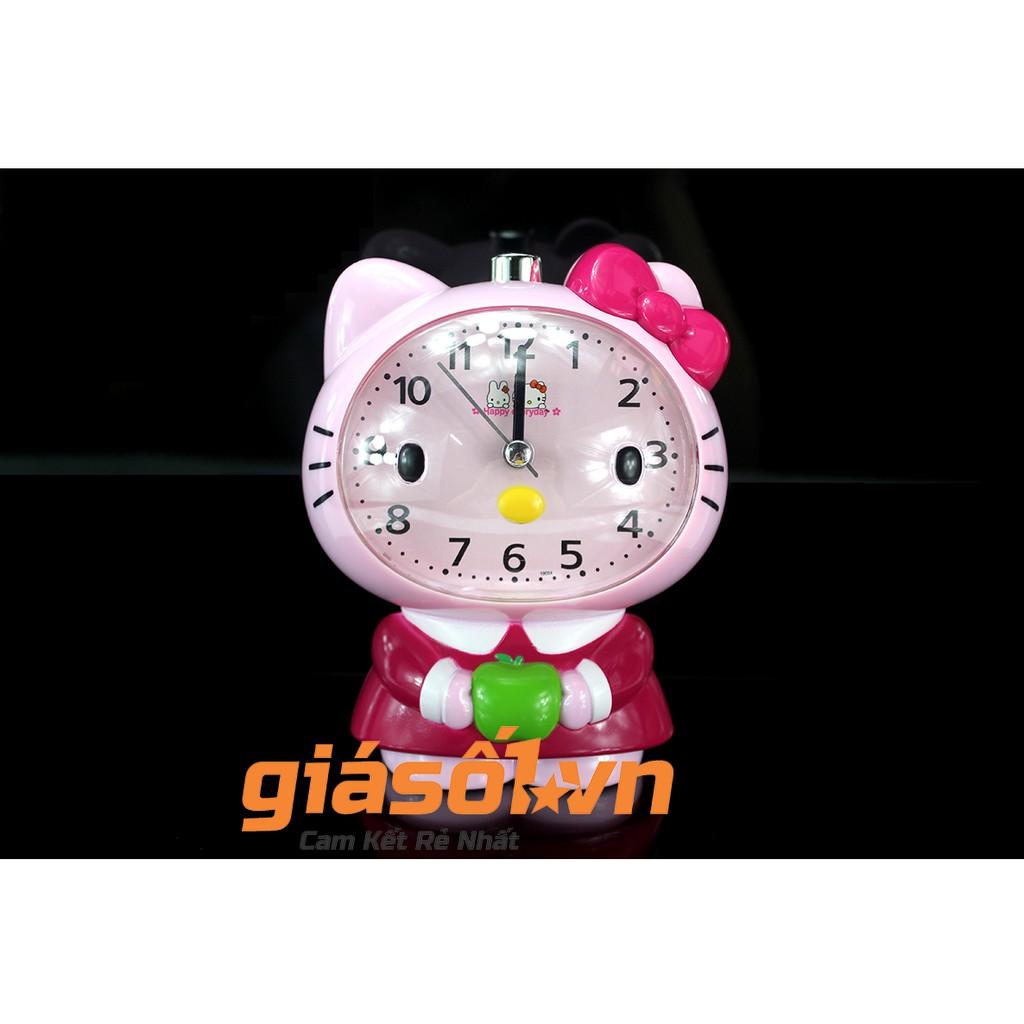 Đồng hồ báo thức để bàn Hello Kitty - SS19054 - 2779182 , 196817776 , 322_196817776 , 80000 , Dong-ho-bao-thuc-de-ban-Hello-Kitty-SS19054-322_196817776 , shopee.vn , Đồng hồ báo thức để bàn Hello Kitty - SS19054