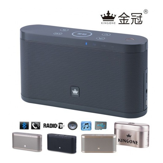 [Techworld] Loa bluetooth Kingone K9