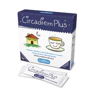 Buona Circadiem Plus.Giúp Bé Ngủ Ngon Sâu Giấc,Giảm Căng Thẳng thumbnail