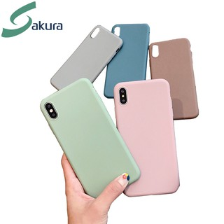 Ốp lưng mềm màu kẹo cho XIAOMI REDMI NOTE 9s 9 8 PRO REDMI NOTE 7 6 5 PRO REDMI 9A 9 8 7 6 8A 7A 4A H 231