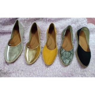 Giày siêu nhẹ nhiều màu