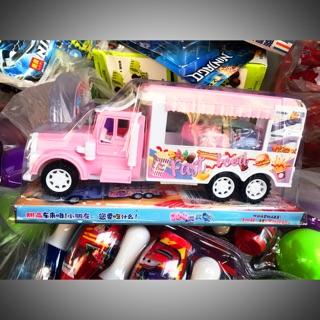 Đồ chơi trẻ em – Xe bán kem