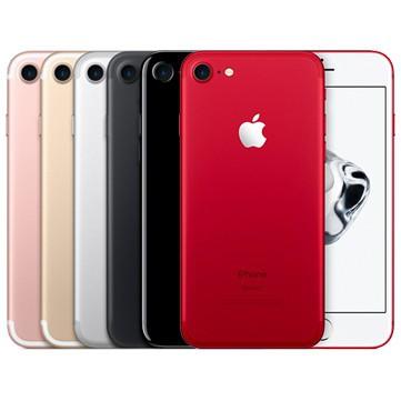 Vỏ iphone 7 cũ đủ màu hình thức 95%