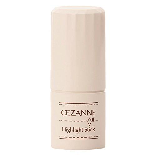(MỚI VỀ) Phấn Tạo Khối Highlight Stick Cezanne