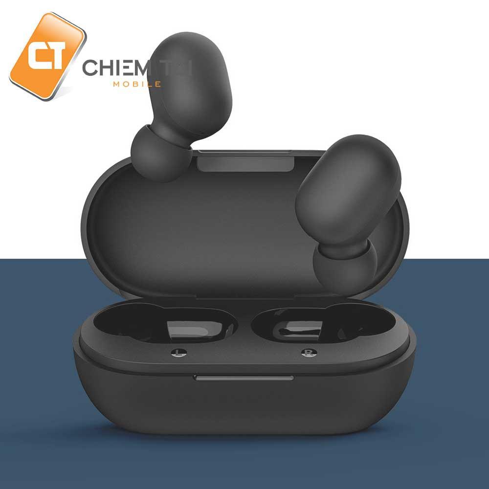 [Mã 267ELSALE hoàn 7% đơn 300K] Tai nghe Bluetooth True Wireless Haylou GT1