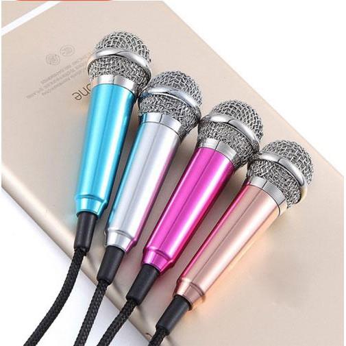 Micro mini hát karaoke trên điện thoại giá siêu rẻ  Ugiá sập kh2