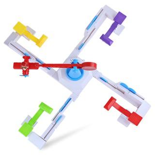 Children Eagle Catches Chicken Parent-child Game Plastic Educational Toy Set