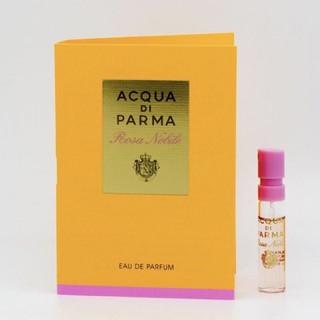 Vial nước hoa Acqua Di Parma Rosa Nobile