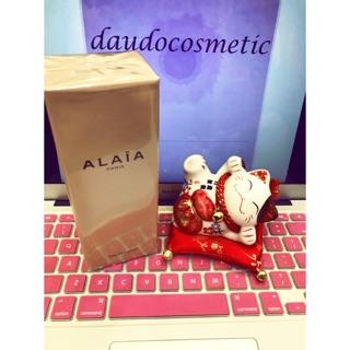 Nước hoa Alaia Paris Eau De Darfum EDP 100ml thumbnail