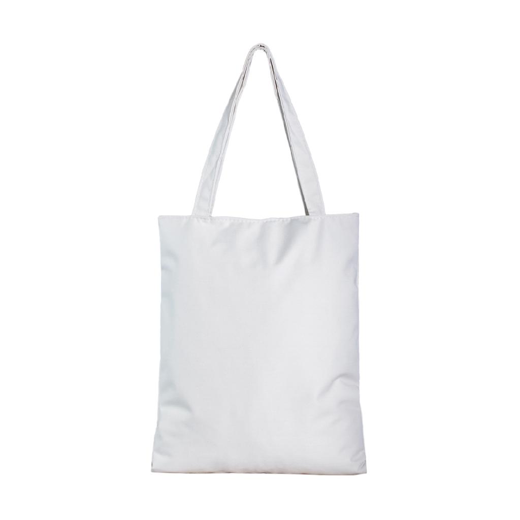 Túi Vải Đeo Vai Tote Bag Mẫu Trơn XinhStore