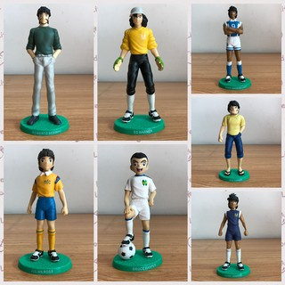 HOLLY BENJI Soccer Boy Soccer Boy Big Air Wing Tachibana Brothers Puppet Hand Model