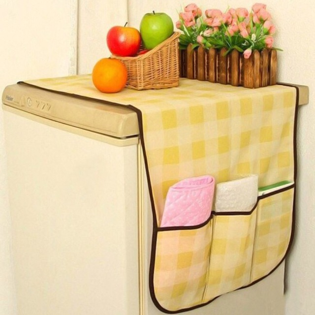 Tấm phủ tủ lạnh chống bụi đa năng - 3093127 , 710937417 , 322_710937417 , 15000 , Tam-phu-tu-lanh-chong-bui-da-nang-322_710937417 , shopee.vn , Tấm phủ tủ lạnh chống bụi đa năng