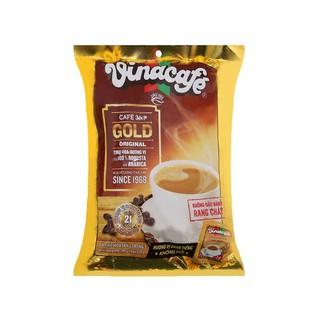 cà phê Vinacafe bịch 24 gói x 20g