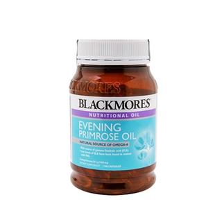 Tinh Dầu Hoa Anh Thảo Blackmores Evening – Lọ 190 Viên (hàng công ty)