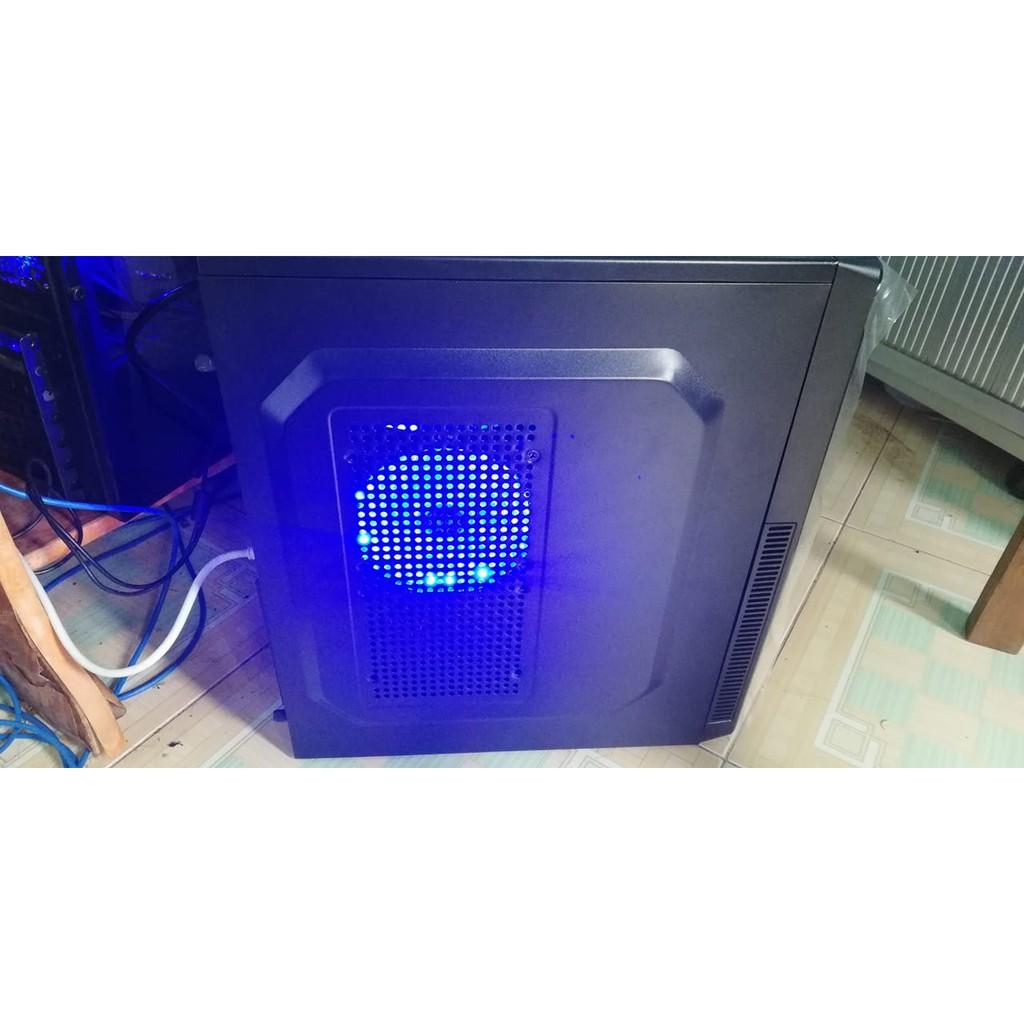 [Siêu hạ giá ] Thùng CPU Máy Tính Bàn Giá Rẻ Mới Tinh Giá chỉ 1.200.000₫