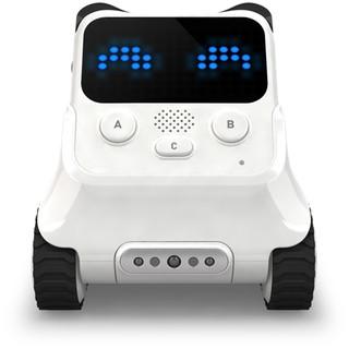 Robot Lập Trình Makeblock Codey Rocky: Đồ Chơi Thông Minh Cho Trẻ Em