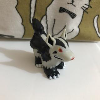 Mô hình Bandai KID – Mightyena
