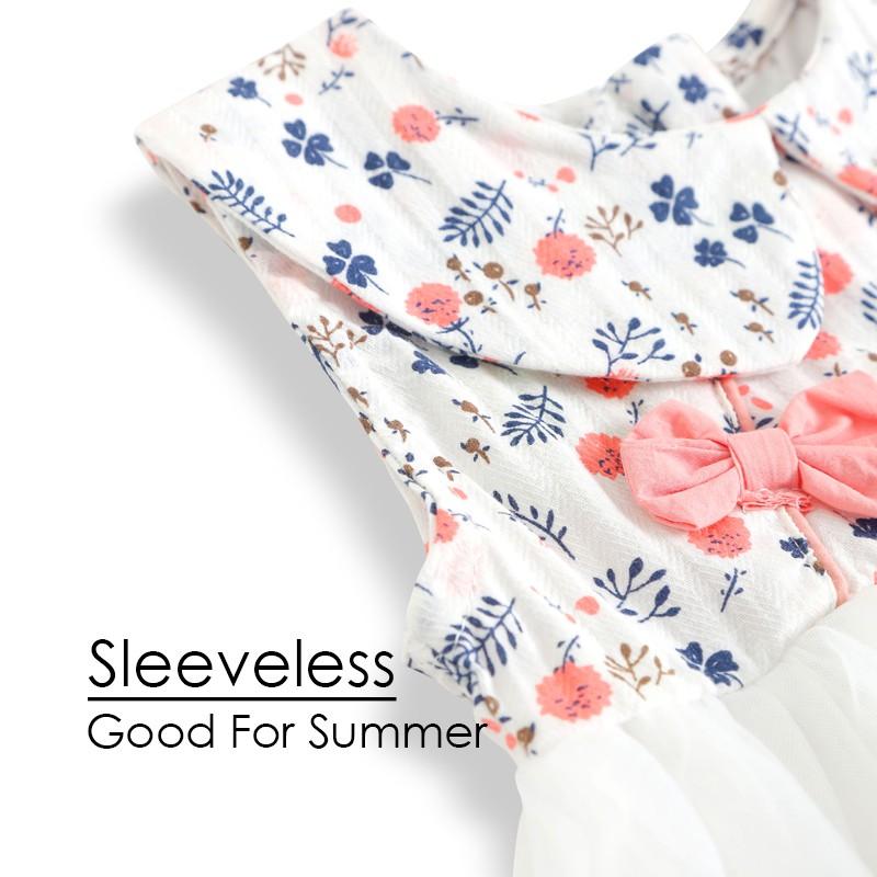 váy hoa váy cổ điển tutu đầm cho bé gái váy công chúa cho bé đầm bé gái 1 tuổi đầm bé gái 3 tuổi