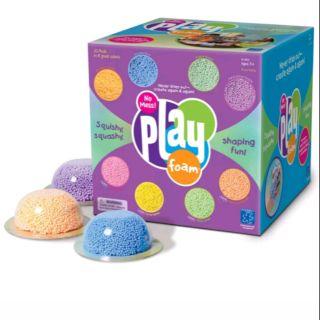 Playfoam đất sét đồ chơi an toàn cho bé combo 20 gói