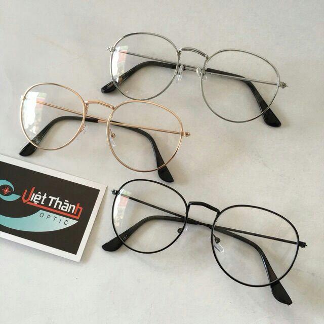 🌻 Kính tròn Nobita 3 màu 🌻 Cgiá sập kh2