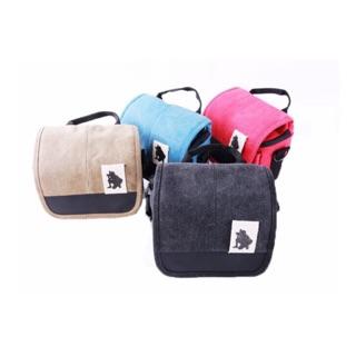 Túi máy ảnh mini cho máy ảnh giá rẻ (có dây đeo)