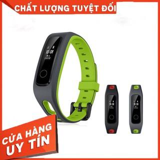 Vòng đeo tay Huawei Honor Band 4 Running Edition đo nhịp tim