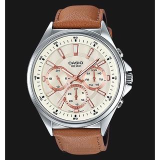 Đồng hồ đeo tay nam Casio MTP-E303L-9AVDF