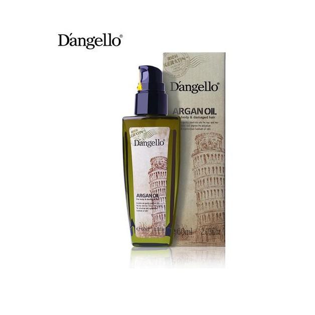 Tinh Dầu Dưỡng Tóc D'angello Argan Oil 60ml nhập khẩu Italy