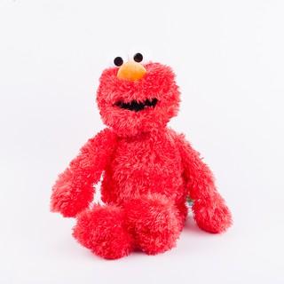 Thú Nhồi Bông Hình Nhân Vật Sesame Street 10 Inch
