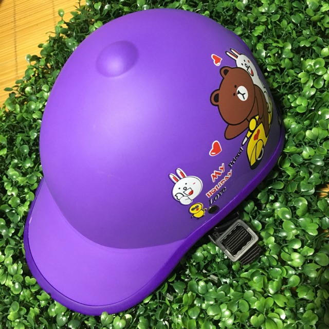 Combo 100 mũ bảo hiểm thời trang phong cách giá sỉ