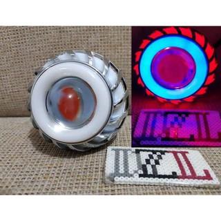 Đèn FLASH LED MINI 2.5 Inch UTAM 1512