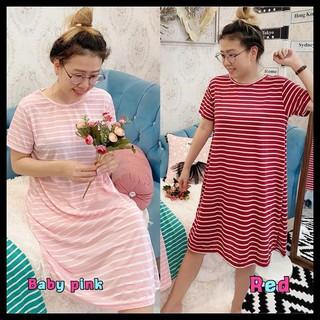 Đầm Thời Trang 5 Màu Cho Nữ