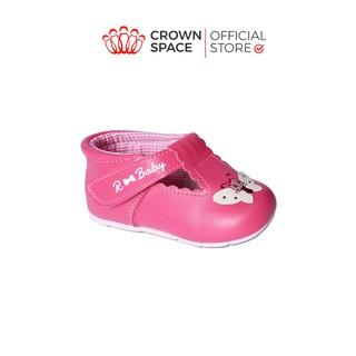 Giày tập đi bé gái RBaby CrownSpace 051_1106 thumbnail