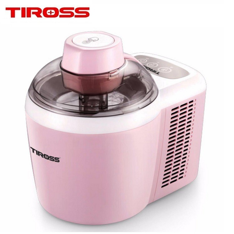 [Mã ELHAMALL07 Giảm 7% đơn 500K] Máy làm kem tươi tự động Tiross TS9090