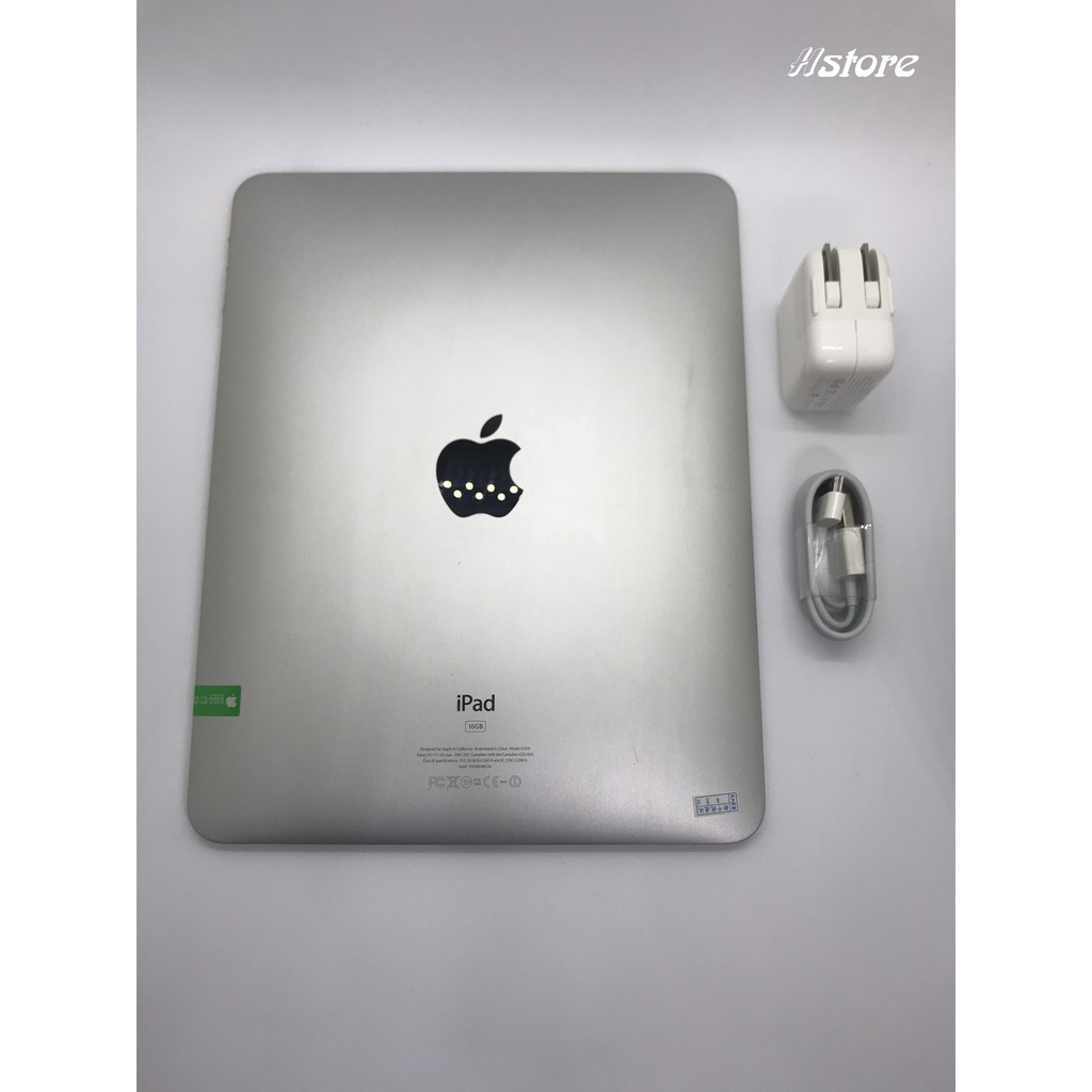 Máy tính bảng Apple iPad 1, ipad 2 - 16GB, Wifi+3G chính hãng giá rẻ nhất