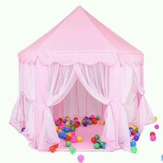 Lều công chúa siêu xinh