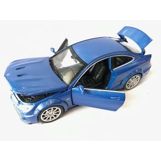 Xe mô hình BMW pin