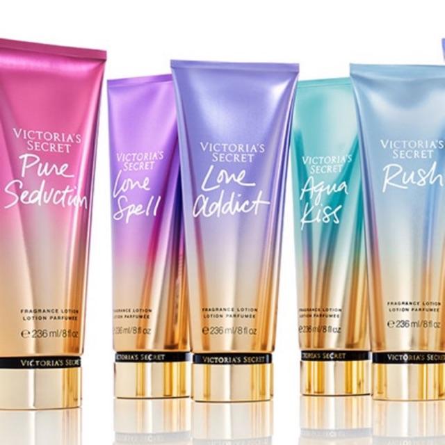 Sữa Dưỡng Thể Victoria's Secret Always Iconic Fragrance Body Lotion 250ml/ Chuẩn authentic