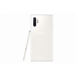 Hình ảnh Combo điện thoại Samsung Galaxy Note 10+ 256GB + Galaxy Fit + Pin dự phòng wireless + Ốp lưng-5