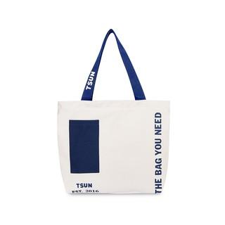 Túi vải Canvas TSUN thời trang thumbnail