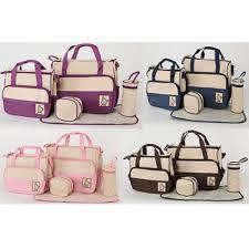 Sét túi 5 chi tiết đựng đồ cho mẹ và bé hàng loại 1 - 2750187 , 1001301182 , 322_1001301182 , 350000 , Set-tui-5-chi-tiet-dung-do-cho-me-va-be-hang-loai-1-322_1001301182 , shopee.vn , Sét túi 5 chi tiết đựng đồ cho mẹ và bé hàng loại 1
