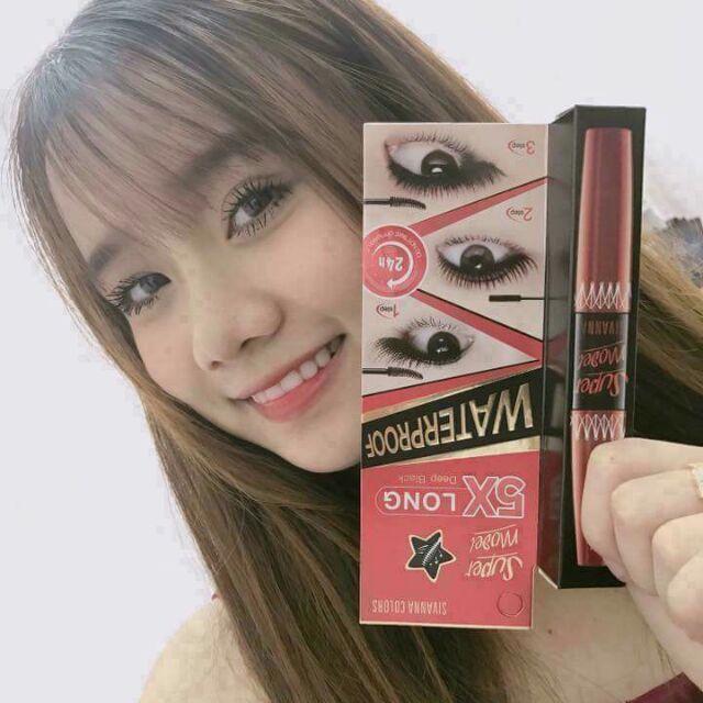 Mascara 3D brow Tones